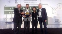 Lotus Named Best Doc at Sharjah Film Platform