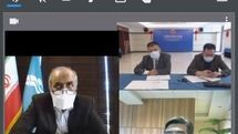 The cultural activities of Iran and China were reviewed in the webinar of cultural directors of the two countries