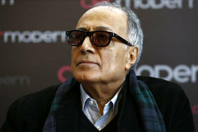 Iranian Theaters to Celebrate Abbas Kiarostami's Birthday
