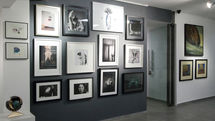 Mojdeh Gallery Hosting Group Art Expo
