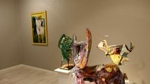 Sareban Gallery Playing Host to Group Art Exhibition