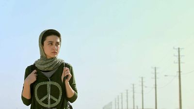 """Dressage"", ""Animal"" win Golden Gazelles at Sydney Iranian filmfest"