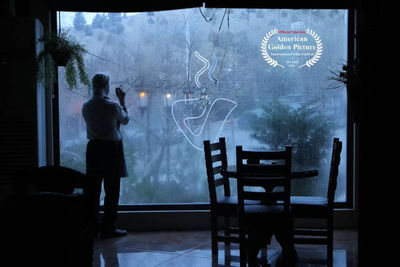 Watercolor Girl Wins at American Golden Picture Filmfest.