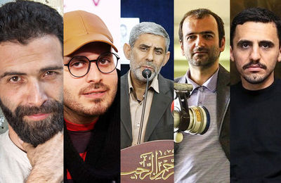 Nominees for Islamic Revolution Artist of the Year title announced