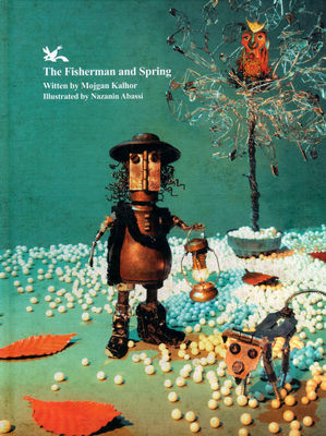 """The Fisherman and Spring"" published in English"