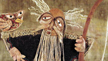 Iranian Animations to Hit Silver Screens in France