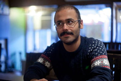 """""""Lunch Time"""" director Alireza Qasemi to attend Cannes Cinéfondation Résidence"""