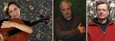 50 famed composers to attend Tehran Electronic Music Festival