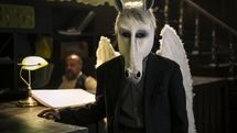 White Winged Horse, The Kites Win at 70th Berlinale