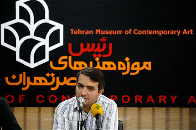 "Ehsan Aghaei: Iran ""Being and Singing"" in Venice Biennale"