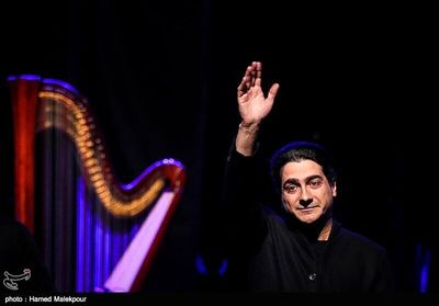Vocalist Homayoun Shajarian to give online concert