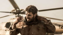 """War movie """"The Lost Strait"""" named best at Fajr festival"""