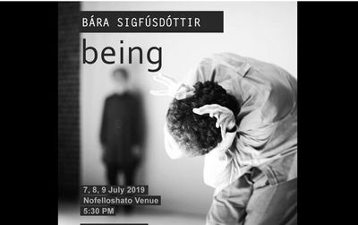 """Belgian choreographic platform GRIP to perform """"Being"""" in Iranian cities"""