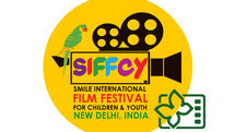 Isfahan festival to review India's Smile festival shorts