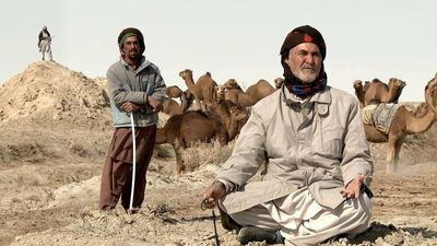 """""""Once Hamoun"""" to compete in Water Docs festival"""