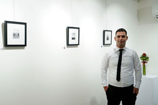 Baharak Gallery Hosts Meysam Ghiasvand Photos