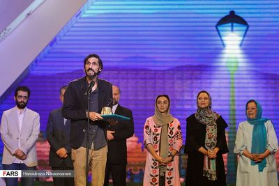 "France's ""Alone"" crowned best at Isfahan film festival"