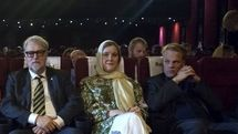 Finnish Cineastes Discuss Co-Production with Iran
