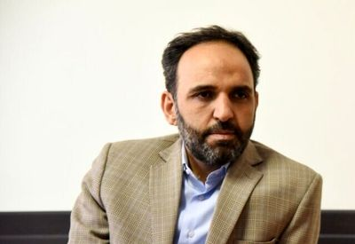 Farshad Mahdipur appointed deputy culture minister for press affairs