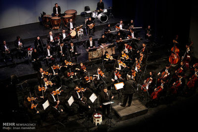 Iranian National Orchestra to perform in Italy