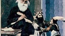 Film Museum of Iran to Screen Restored Version of 1934 Movie Ferdowsi