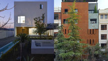 Designs from Iranian architects nominated for ADEX Awards