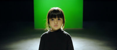 Iranian, Japanese films share award at Spain Moving Images Festival