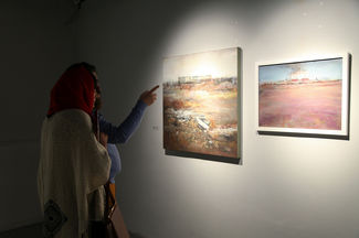 New exhibit opens at A Gallery