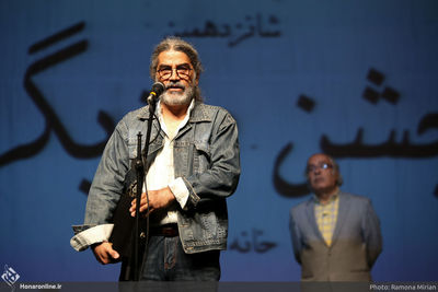 Street Performer of Manhattan Star Mikail Shahrestani Tops at Stage Actors Celebration
