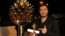 Four Iranian titles win awards at 3rd Slemani Filmfest.