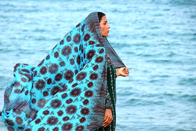 """""""The ocean behind the Window"""" to vie at Dhaka FilmFest."""