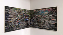Group Photo Exhibit Opens at Aran Gallery