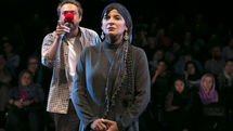 Incendies Goes on Stage at Tehran Theater