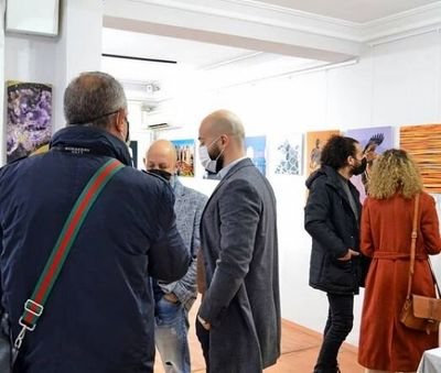 Istanbul exhibit to host works by Iranian artists