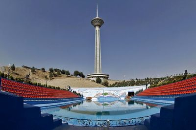 Int'l Photography Festival of Tehran's Milad Tower announces jury of official competition