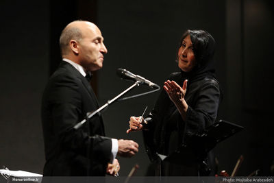 Noz'hat Amiri to accompany National Orchestra as guest conductor