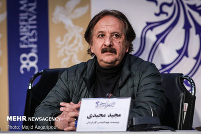 Violent modern world suffers from lack of common humane language: filmmaker Majidi
