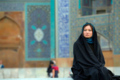 """Beautiful Jinn"" to premiere in Tehran tomorrow"