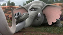 'The Elephant King' to screen at Intl. Annecy filmfest.