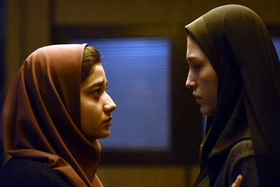 """""""Yalda"""" to compete in Pyeongchang Intl. Peace Film Festival"""