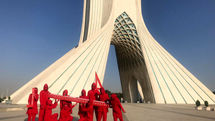 Relocation of the Azadi Tower/approaching of Symbolic Towers of Tehran