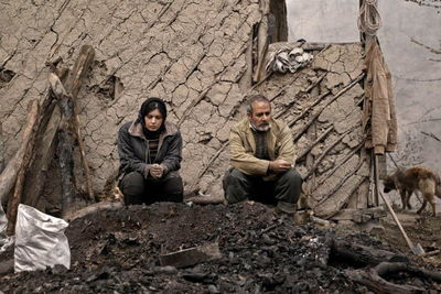 Iranian Feature Charcoal Slated for Screening in France