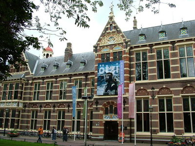 Iranian antiquities delivered to Netherlands' Drents Museum