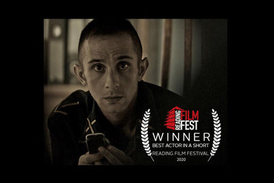 '113' wins award at ReadingFilmFEST in US
