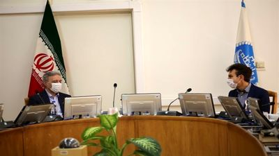 Italy, Iran discuss expansion of academic ties