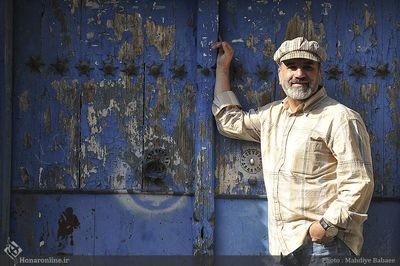 Culture minister leads tribute to late Iranian actor Soleimani
