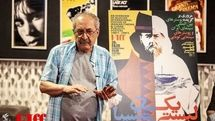 Tehran exhibit showcases posters for '80s, '90s hits of Iranian cinema
