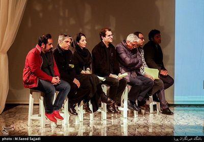 Fajr theater festival honors top plays
