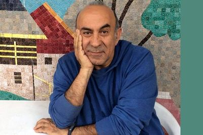"""Adel Bozdudeh plans to restage """"An Accident in the City of Puppets"""" after pandemic"""