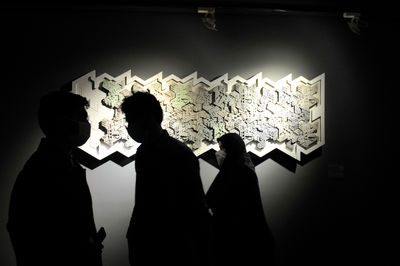 Saba Art and Cultural Institute to host Prints by Iranian, international artists in Fajr Festival of Visual Arts